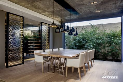 Dining Room Tables South Africa Lighting Dining Table Wine Room Luxurious Interior