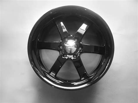 ford f150 rims for sale ford f 150 20 inch gloss black rims sold tirehaus
