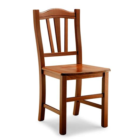 sedie made in italy sedie di design classico in legno mina 2 pezzi made in italy