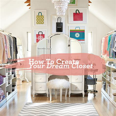design your dream wardrobe how to create your dream closet pbteen blog