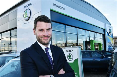 henry s skoda skoda fleet honours presented business car manager
