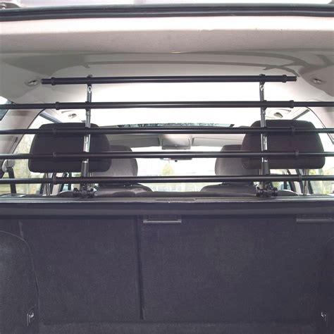Hundegitter Auto by Car Barrier Autoschutzgitter Schecker De