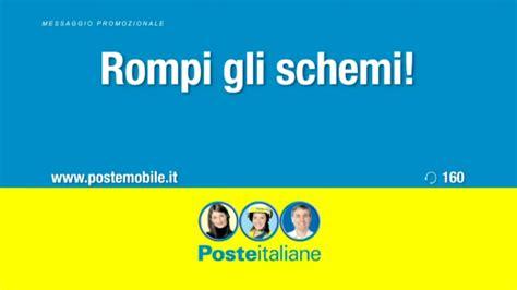 posta mobile it spot poste mobile di poste italiane roberto burchielli