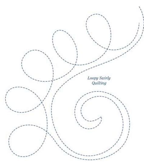 free motion 5 templates 447 best quilting stitch patterns images on