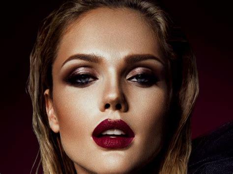 maquillaje de noche 2017 tendencias de maquillaje 2017 belleza y bienestar