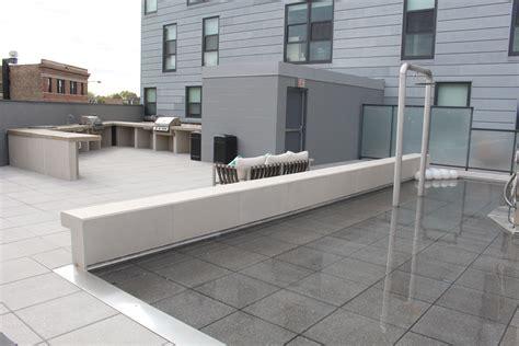 concrete bench design custom concrete benches fit pit seating concrete bar