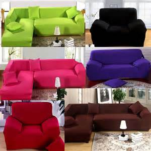 fabric to cover sofa soft stretch elastic fabric sofa cover pet sectional