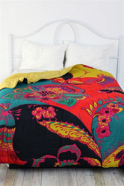 hippie comforters hippie bedding forwhenever pinterest