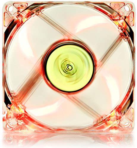 Deepcool Xfan 80 L R Transparent Fan Frame Led Fan 8 Cm deepcool xfan 80 l r white frame led 80mm fan