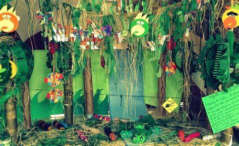 como decorar un salon de selva decoracion selva buscar con google proyecto la selva