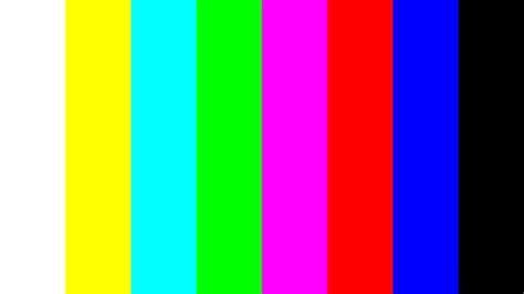 color bar itu r bt 1729 bt 471 1 colour bar with moving element