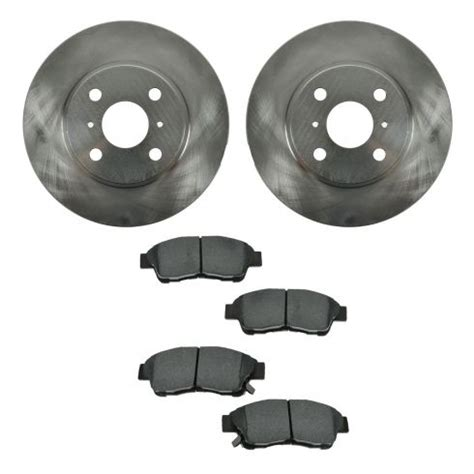 Toyota Corolla Rotors Toyota Corolla Brake Pads Rotors Replacement Toyota