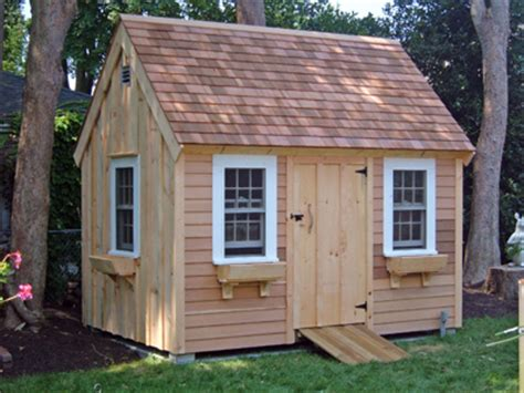 woodworking institute home depot ready made sheds 7x7