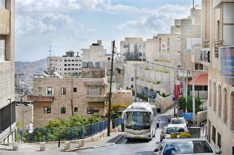 trips to bethlehem in the middle east for xmas travel and attractions of the middle east streets and architecture of the city of bethlehem