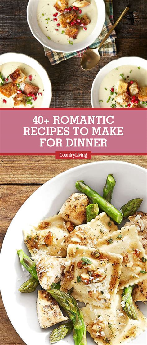 romantic dinner recipes 42 valentine s day dinner ideas easy recipes for a