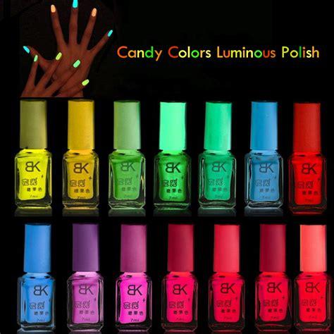 Fluorescerende Nagellak by Kopen Wholesale Glow In The Nagellak Uit China