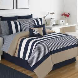 izod classic stripe comforter set reviews wayfair ca