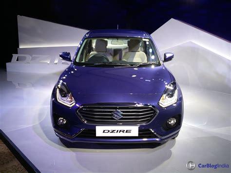 new maruti automatic car new look maruti dzire launch date price