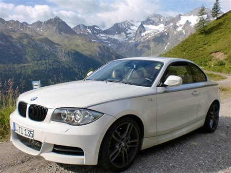 Bmw 1er Coupe Performance by My New Bmw 135i Coup 233 Performance 1er Bmw E81 E82