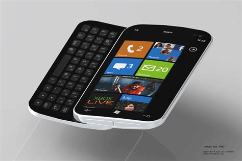 nokia qwerty phones nokia reportedly working on a qwerty design for 1st