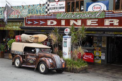 Ricks Garage by Ricks Garage Beyond Purgatory