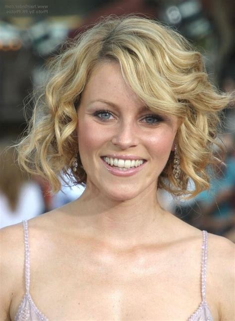 Mid Length Bob Hairstyles by 15 Best Collection Of Elizabeth Banks Shoulder Length Bob