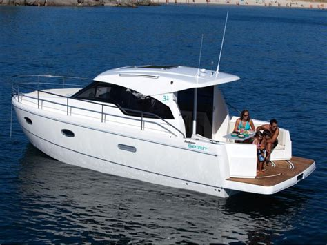 hardtop boats for sale rodman spirit 31 hardtop new for sale 66505 new boats