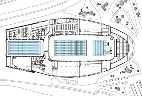 Small Economical House Plans london aquatics centre by zaha hadid architects