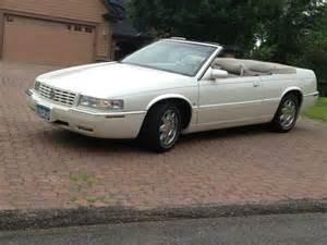 1998 Eldorado Cadillac Sell Used 1998 Cadillac Eldorado Etc Coupe 2 Door 4 6l