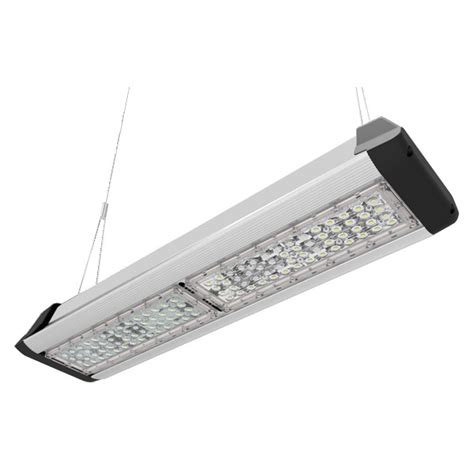 Low Bay Led Light Fixtures 2 Ft Led Low Bay 100w 5000 Kelvin Plt E2212