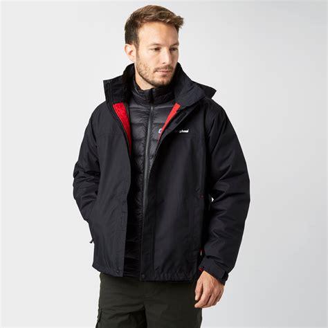 Jaket Berghaus Windbreaker berghaus s rg delta waterproof jacket