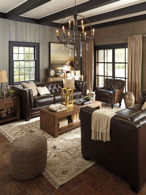 55 masculine living room design manly living room 28 images 55 masculine living room