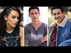 Nuevas telenovelas 2015 2016 telemundo televisa el rinc 211 n de cata