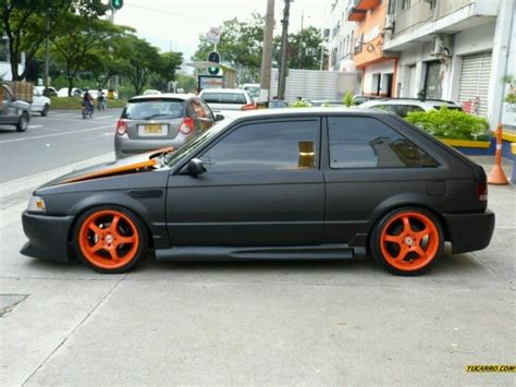 is there a mazda 4 31 best mazda familia images on pinterest mazda familia