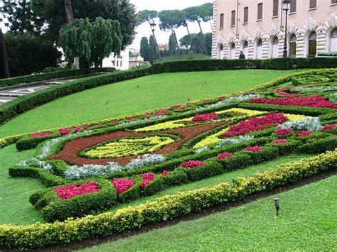 giardini vaticani giardini vaticani finalmente visitabili in eco