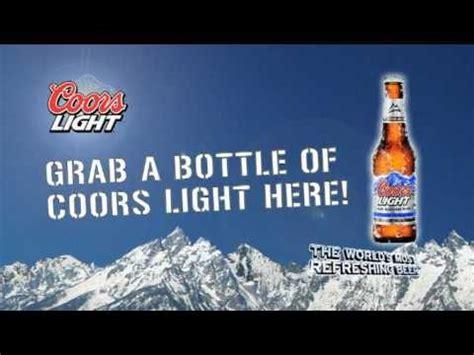 Coors light commercial karaoke coors light commercial karaoke download aloadofball Gallery