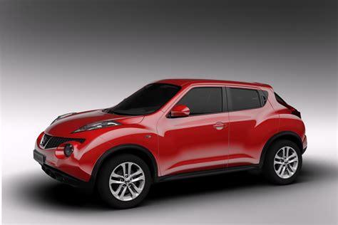 Nissan Juke New by New Nissan Juke Small Cuv Autotribute