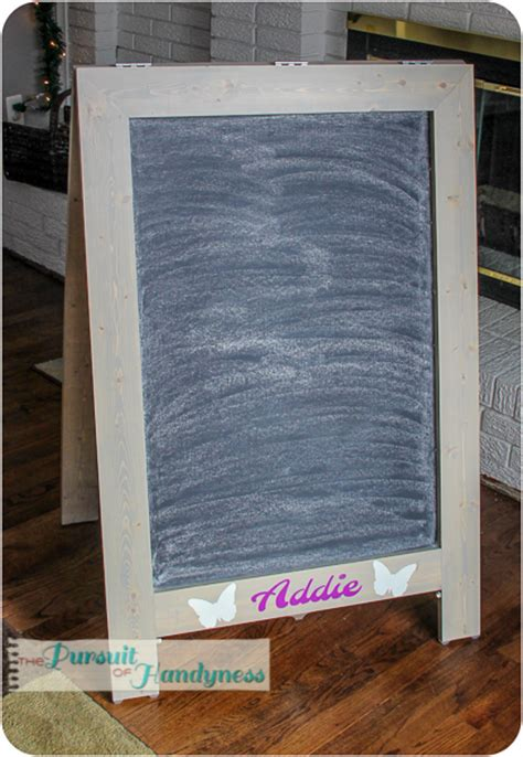 the domestic doozie custom entryway bench with chalkboard produce crate chalkboard html autos weblog