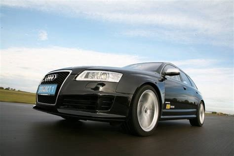 Audi Hauptsitz Deutschland by Audi Rs6 C6 Powerkombi O Ct Oberscheider Tuning