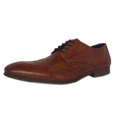 rieker wolf 11310 25 s smart casual lace up shoes in