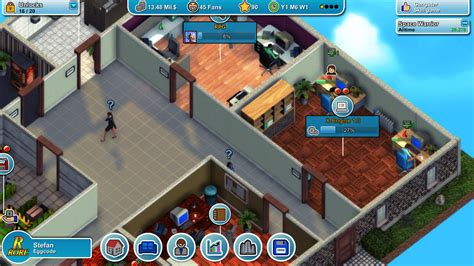 game dev tycoon endless mode mad games tycoon bald auch auf linux 187 games4linux