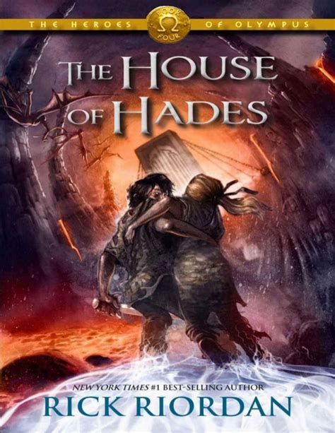 the house of hades pdf 8 percy jackson the olympians the house of hades 8