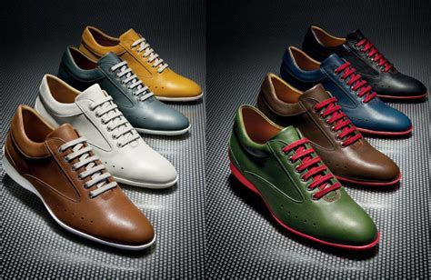 sport driving shoes gear winner sport driving shoes from aston martin and