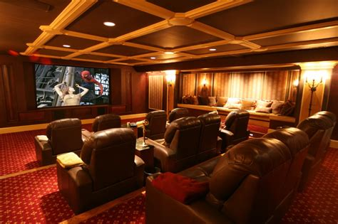 home theater design miami acoustical guide to home theater design