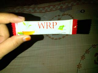 Wrp Diet Tea 10 Sachet welcome to wrp diet tea review