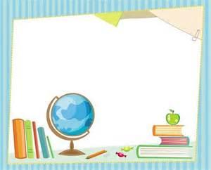 free educational painting school borders and frames clip 7111 учитељски кутак