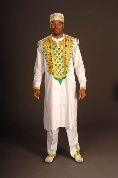 senegal mens africa dress modern traditional attire of nigeria culture 2