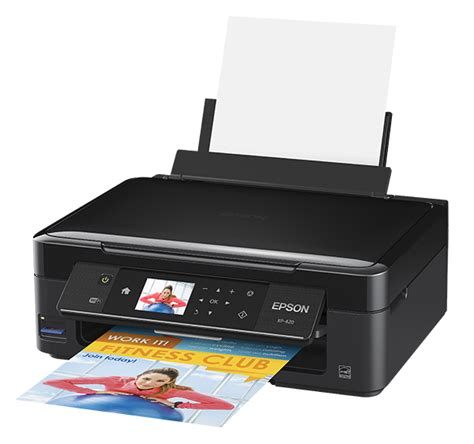 Printer Epson Xp 420 win an epson expression home xp 420 small in one printer wyt canadian tech news tech reviews