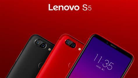 Lenovo S5 Lenovo S5 K5 E K5 Lite Ufficiali Tutti Economici Ma Con