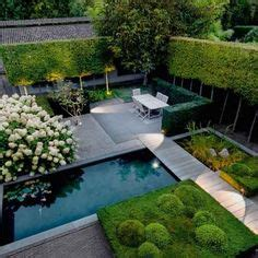 moderne terrasse 5177 4539 best jardin moderne images on